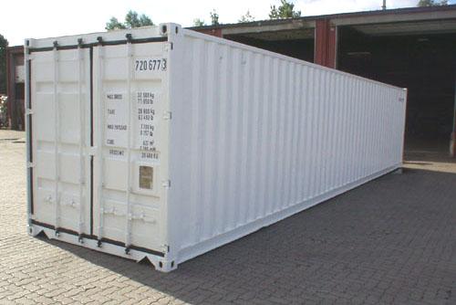 lagercontainer und materialcontainer gebrauchte und neue. Black Bedroom Furniture Sets. Home Design Ideas